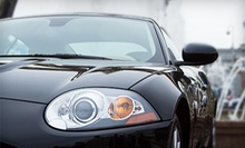 One, Two, or Three Months of Daily Premium Washes at Desert Express Car Wash (Up to 51% Off)