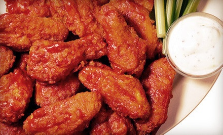 $10 for $20 Worth of American Food and Drink at Mr. Ed&#x27;s Bar and Grille