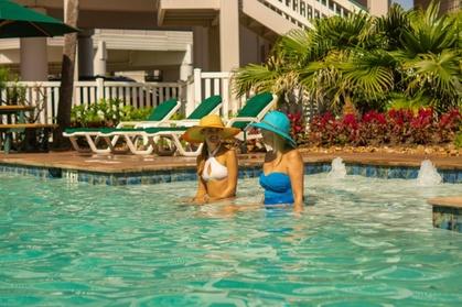 Casa Del Mar Beachfront Suites Onsite Team (Getaways Hotels) photo