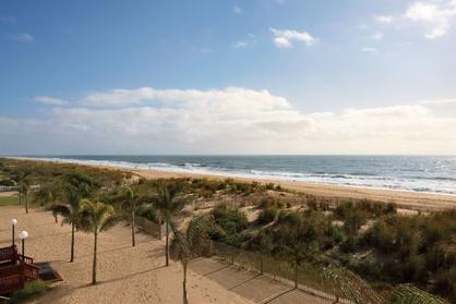 Quality Inn Oceanfront (Getaways Hotels) photo