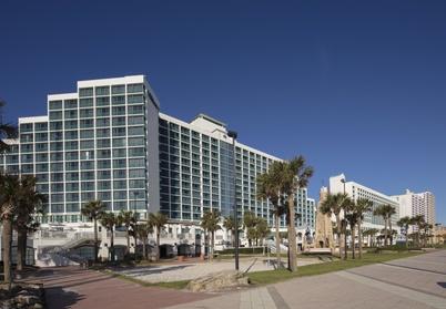 Hilton Daytona Beach Oceanfront Resort (Getaways Hotels) photo