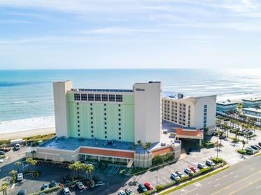 Hilton Melbourne Beach Oceanfront (Getaways Hotels) photo