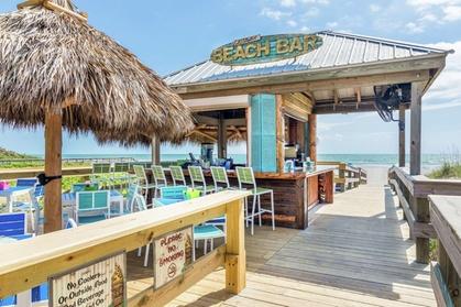 Hilton Cocoa Beach Oceanfront (Getaways Hotels) photo