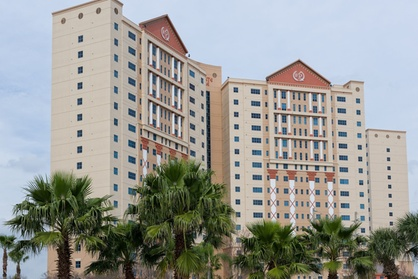 Westgate Palace a Two Bedroom Condo Resort (Getaways Hotels) photo