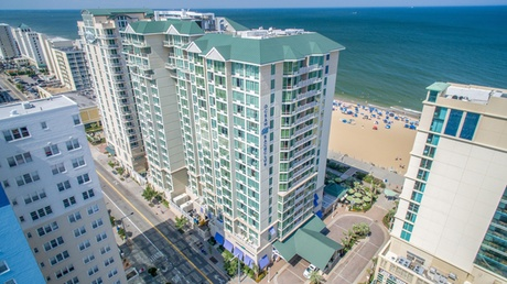 Ocean Beach Club by Diamond Resorts (Getaways Hotels) photo