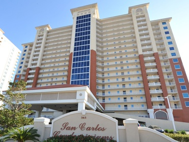 San Carlos Condominiums by Wyndham Vacation Rentals (Getaways Hotels) photo