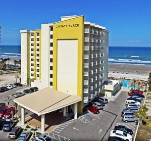 Hyatt Place Daytona Beach - Oceanfront (Getaways Hotels) photo
