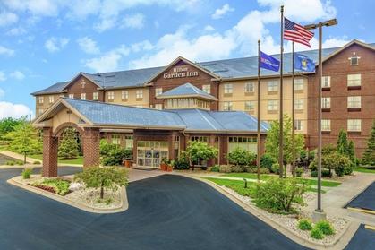 Hilton Garden Inn Madison West/Middleton photo
