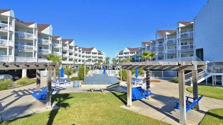 Seascape Deluxe Beach Condos by A B Sea Rentals (Getaways Hotels) photo