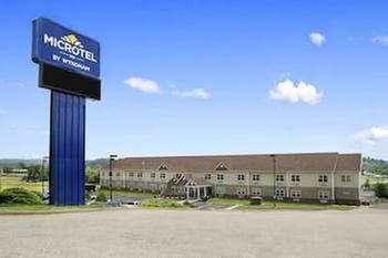 Microtel Inn By Wyndham Mineral Wells/Parkersburg