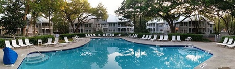 Ocean Palms Villas at Port Royal Resort (Getaways Hotels) photo