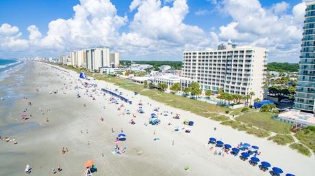 Ocean Drive Beach & Golf Resort (Getaways Hotels) photo