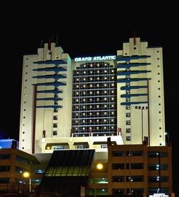Grand Atlantic Ocean Resort (Getaways Hotels) photo