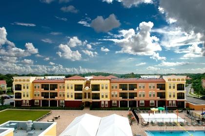 Emerald Greens Hotel Condo Resort (Getaways Hotels) photo