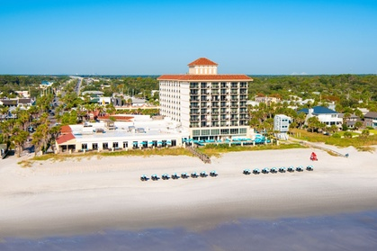 One Ocean Resort and Spa (Getaways Hotels) photo