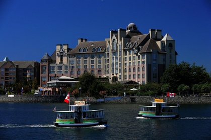 Delta Hotels by Marriott Victoria Ocean Pointe Resort (Getaways) photo