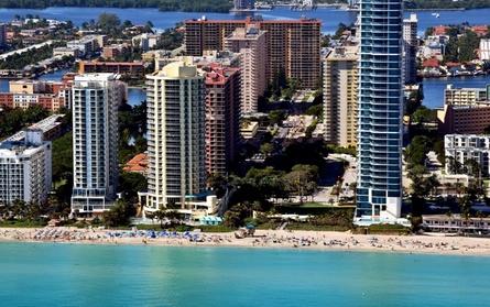 DoubleTree Resort & Spa by Hilton Hotel Ocean Point - North Miami Beach (Getaways Hotels) photo