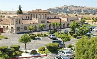 San jose hotel deals hotel offers in san jose ca Wyndham garden san jose silicon valley