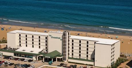 Oceanfront Inn (Getaways Hotels) photo