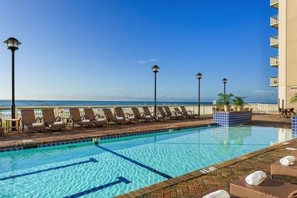 Westgate Myrtle Beach Oceanfront Resort (Getaways Hotels) photo