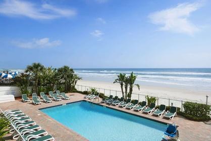 Days Inn by Wyndham Daytona Oceanfront (Getaways Hotels) photo