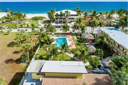 Oceans Beach Resort (Getaways Hotels) photo