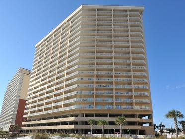 Seawinds Condominiums by Wyndham Vacation Rentals (Getaways Hotels) photo