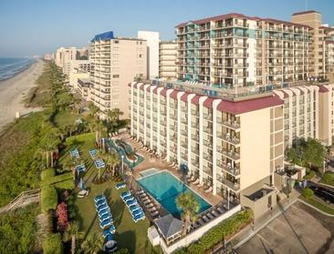 Grande Shores Ocean Resort (Getaways Hotels) photo
