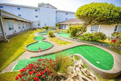 Ocean Paradise Hotel and Resort (Getaways Hotels) photo