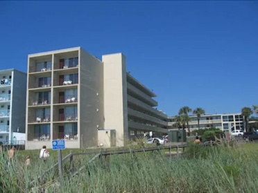 The Oceanfront Viking Motel (Getaways Hotels) photo