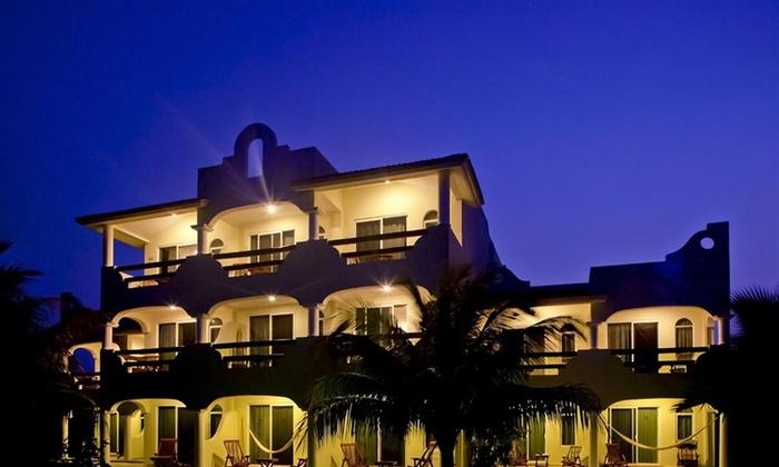 El Dorado Royale, A Spa Resort by Karisma, Gourmet Inclusive