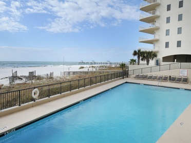 The Palms by Wyndham Vacation Rentals (Getaways Hotels) photo