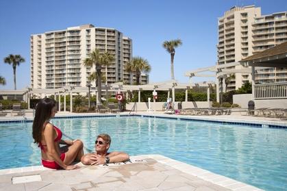 Ocean Creek Resort (Getaways Hotels) photo