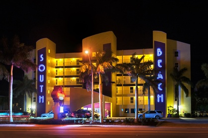 South Beach Condo Hotel by Sunsational Beach Rentals LLC (Getaways Hotels) photo