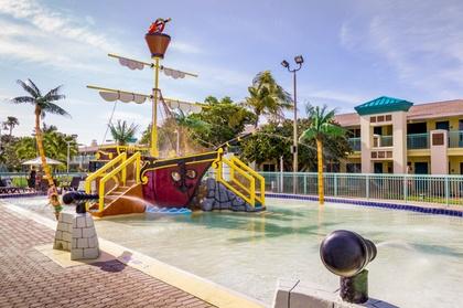 International Palms Oceanfront Resort Cocoa Beach (Getaways Hotels) photo