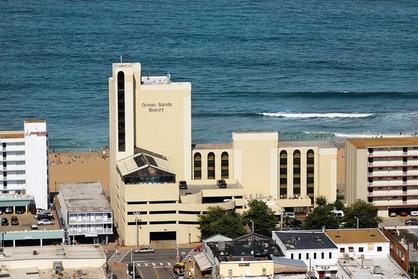 The Ocean Sands Resort by VSA Resorts (Getaways Hotels) photo