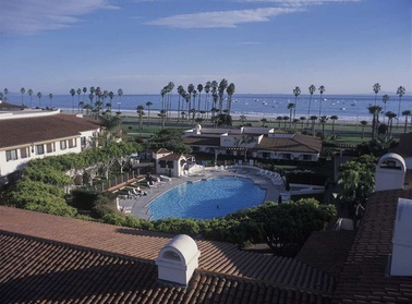 Hilton Santa Barbara Beachfront Resort (Getaways Hotels) photo
