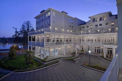 Best Western Premier - Prestige Oceanfront Resort (Getaways Hotels) photo