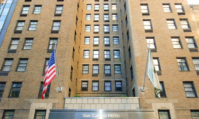 San Carlos Hotel