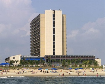 Clarion Resort Fontainebleau Hotel - Oceanfront (Getaways Hotels) photo