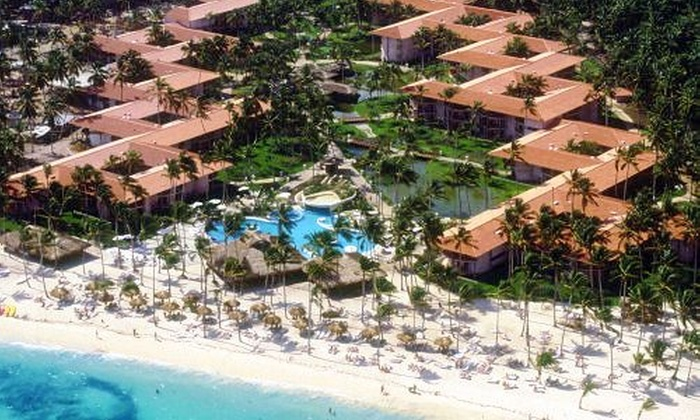 Natura Park Beach Eco Resort & Spa - All Inclusive