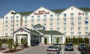 Hilton Hotel Near Yorkdale Mall