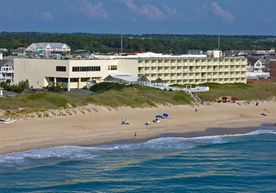 Ramada Plaza by Wyndham Nags Head Oceanfront (Getaways Hotels) photo