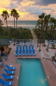 DoubleTree by Hilton Cocoa Beach Oceanfront (Getaways Hotels) photo