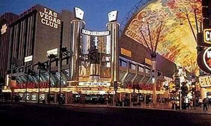 Las Vegas Club Hotel & Casino