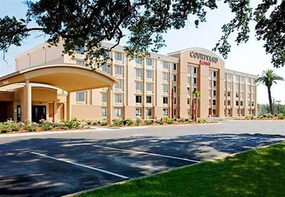 Courtyard by Marriott Gulfport Beachfront (Getaways Hotels) photo