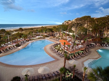 Omni Hilton Head Oceanfront Resort (Getaways Hotels) photo