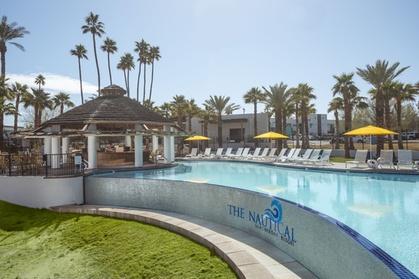 The Nautical Beachfront Resort (Getaways Hotels) photo