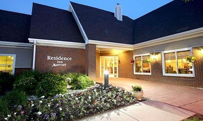 Residence Inn by Marriott Chicago Bloomingdale