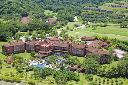 Los Suenos Marriott Ocean & Golf Resort (Getaways Hotels) photo